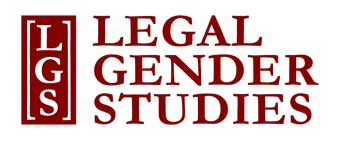 Legal Gender Studies
